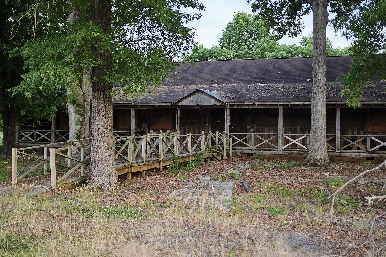 Jeds Old Millhouse